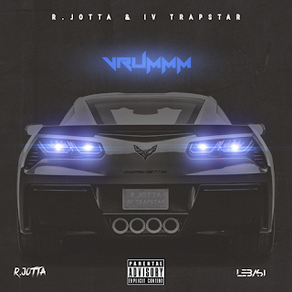 R.Jotta & IV Trapstar - Vrummm (Rap) [Download]