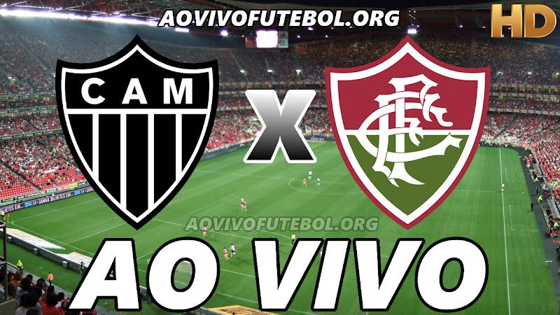 Assistir Atlético Mineiro vs Fluminense Ao Vivo HD