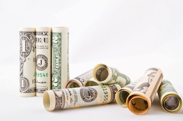 نقود مصرية