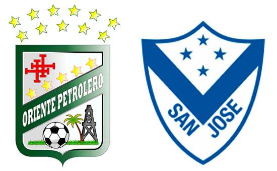 En vivo Oriente Petrolero vs. San José