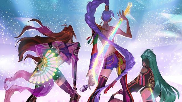 K-Pop: Demon Hunters | Idols caçam demônios em novo filme da Sony Pictures Animation