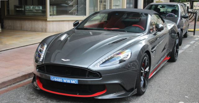 2019 Aston Martin Vanquish S New Features, Efficiency, and Prices