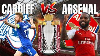 مشاهدة مباراة آرسنال وكارديف سيتي بث مباشر بتاريخ 29-01-2019 الدوري الانجليزي