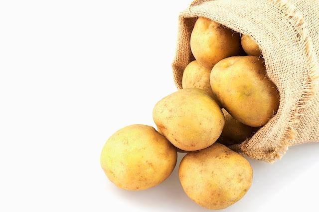 How to Create Potato Facewash for Dark Spots, Skin Whitening, and Dark Circles - Realinfo