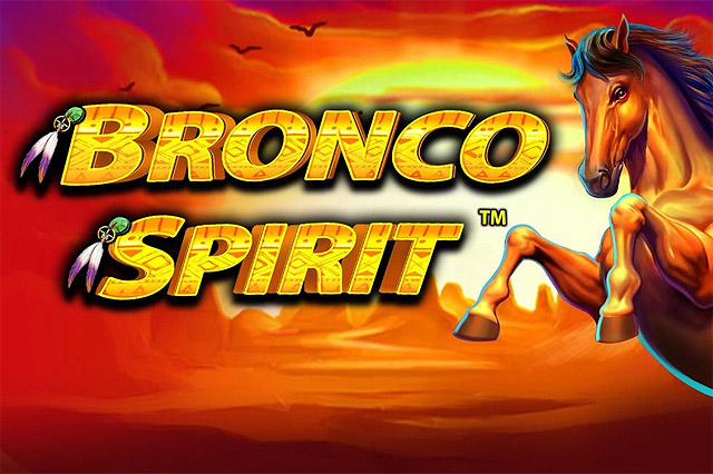 ULASAN SLOT PRAGMATIC PLAY BRONCO SPIRIT