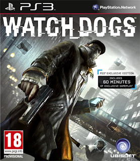 Watch Dogs PS3 Torrent