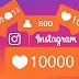 Cara Cepat Mendapatkan 10000 Followers Instagram Dalam 5 Menit Tanpa Aplikasi