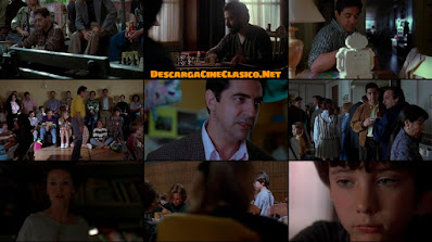 En busca de Bobby Fischer (1993) Capturas