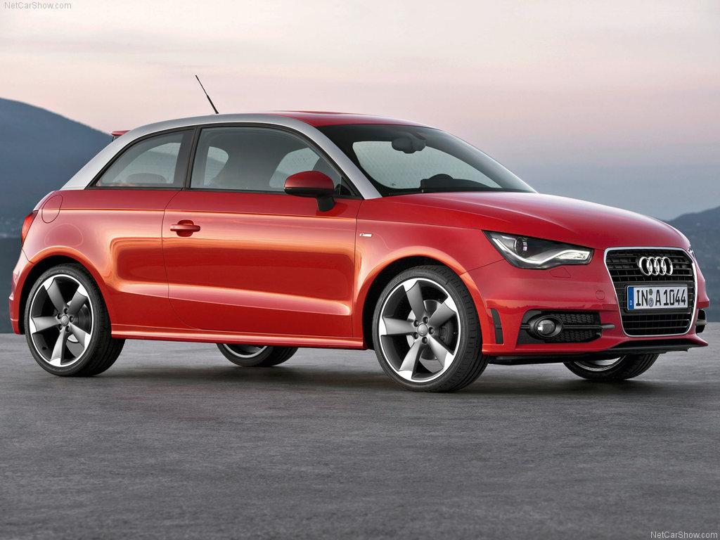 Car-Models-com: 2011 Audi A1