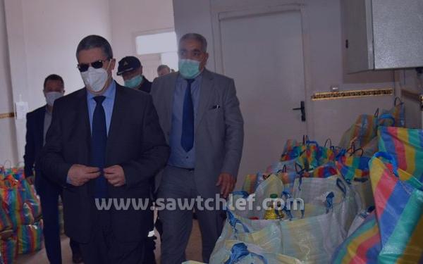 أزيد من 49 ألف عائلة إستفادت من منحة 1 مليون بولاية الشلف
