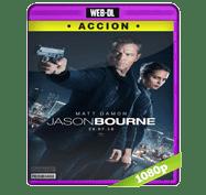 Jason Bourne (2016) Web-DL 1080p Audio Dual Latino/Ingles 5.1