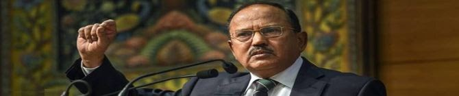 'Recced His Office': Jaish Terrorist Reveals Pak's Plan To Target NSA Ajit Doval