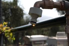 Δ.Ε.Υ.A.Κ. - Κάντε ορθολογική χρήση του νερού, θα γίνουν έλεγχοι για αλόγιστη χρήση