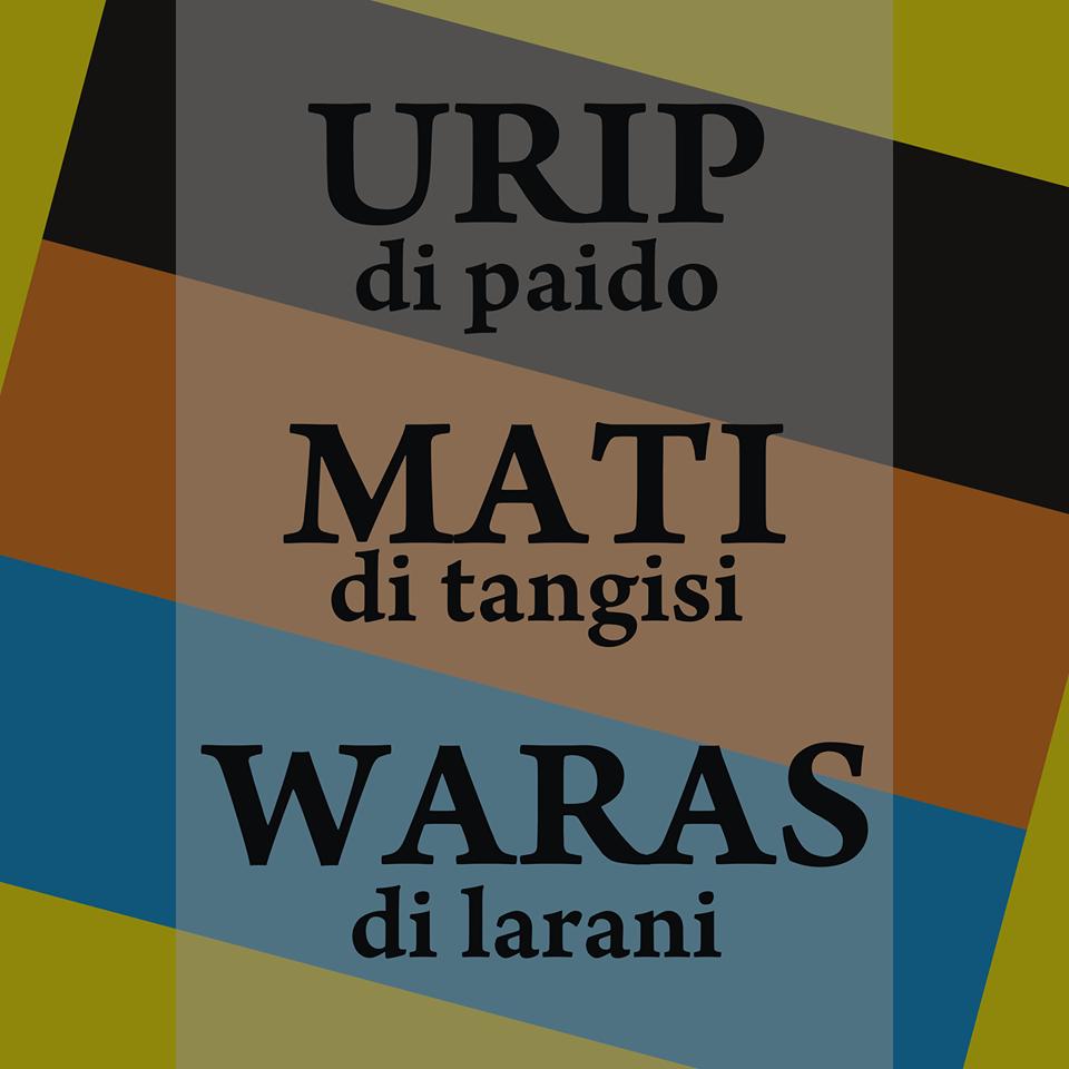 Kumpulan Gambar Kata Lucu Bahasa Jawa Terbaru