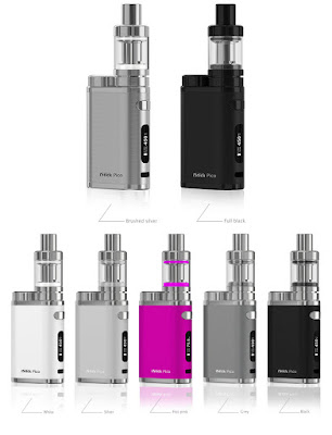 Eleaf Pico 75W PK New Eleaf Pico Mega 100W