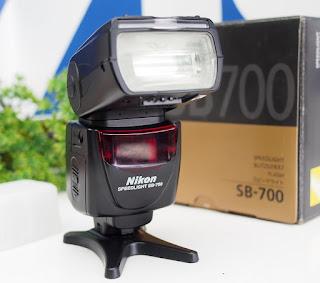 Nikon SB700 bekas