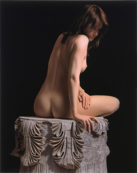 Luciano Ventrone 1942 | Italian Hiperrealist painter