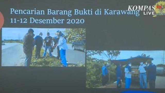 Komnas HAM Kantongi Identitas 2 Eksekutor yang Menewaskan Laskar FPI