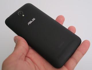 Asus Zenfone Go ZC500TG Smartphone Berdesain Mewah Dengan Harga Terjangkau