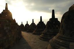 Sembutopia dan Misi Kejayaan Indonesia 2020
