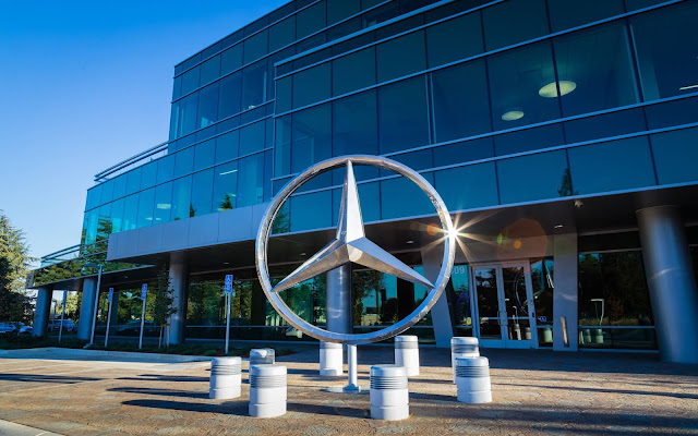 العمل في شركة السيارات الالمانية مرسيدس | Mercedes Jobs