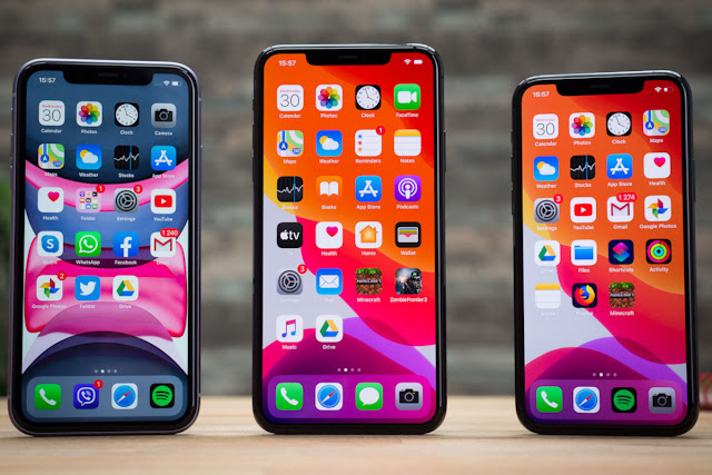 Apple imposes iPhone purchasing limit – you can only get two at a time.