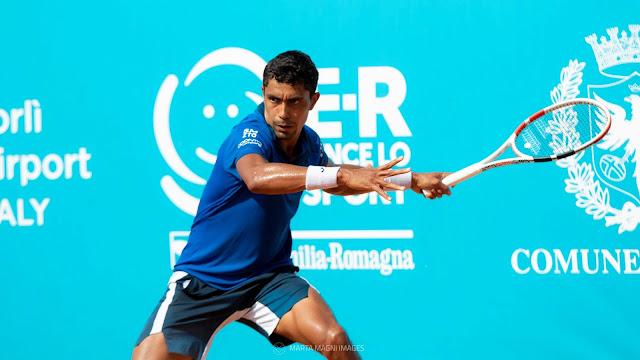 Thiago Monteiro tenista brasileiro challenger