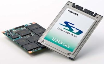 Durabilidad discos SSD