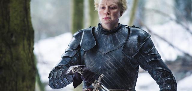 Brienne se confruntă cu Stannis