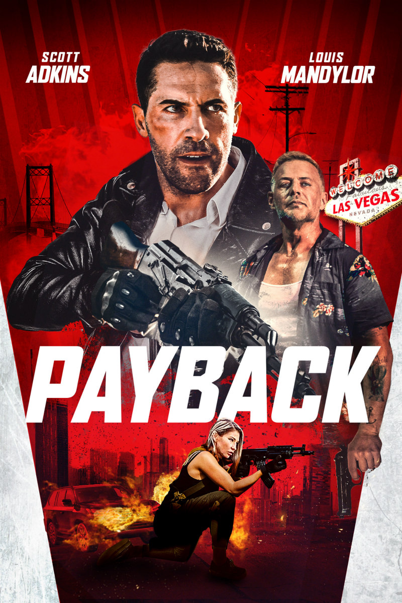 payback scott adkins poster