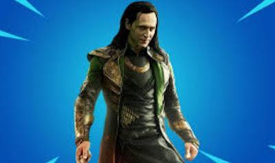 How to Get Skin Loki On Fortnite