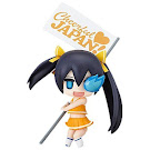 Nendoroid Black Rock Shooter Puchitto Rock Shooter (#180) Figure