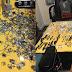 Κοσμήματα, ρολόγια και τιμαλφή 40 εκατ. ευρώ η λεία για την σπείρα που «ξάφριζε» επωνύμους (photos)