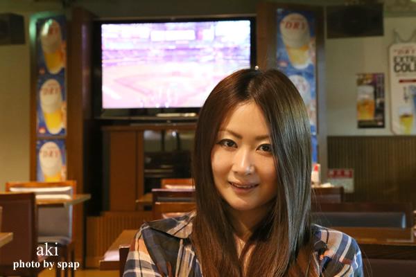 2015年 オリックス・バファローズ観戦 <京セラドーム大阪>
