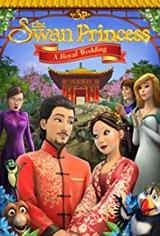 Imagem A Princesa Encantada: O Casamento Real - Dublado