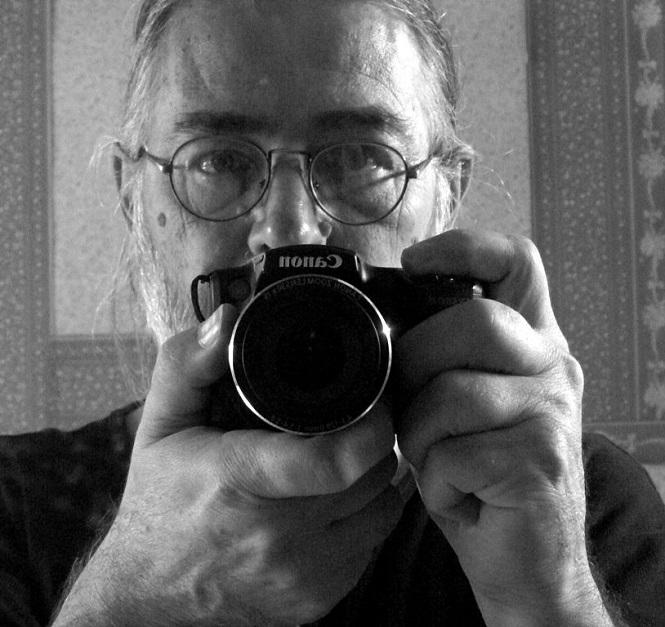 Fotógrafo sanrafaelino expone en New York