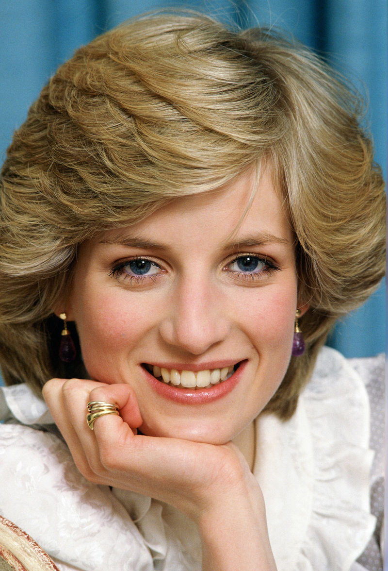 The Diana Style Secrets You Never Noticed