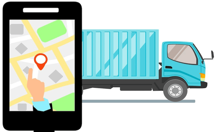 How Does Fleet Truck GPS Tracking Work?
