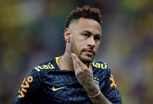 Neymar on the verge of leaving PSG for either Barcelona or Real Madrid