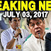 BREAKING NEWS TODAY JULY 03 2018 PRES DUTERTE l MAYOR HALILI l KIKO PANGILINAN l OMBUDSMAN MORALES
