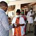 Misungwi waanza kutengeneza barakoa