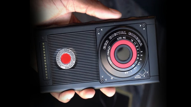 RED Hydrogen One specifications and features
