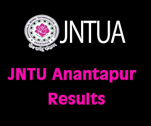 jntua 1st 2nd 3rd year result 2017