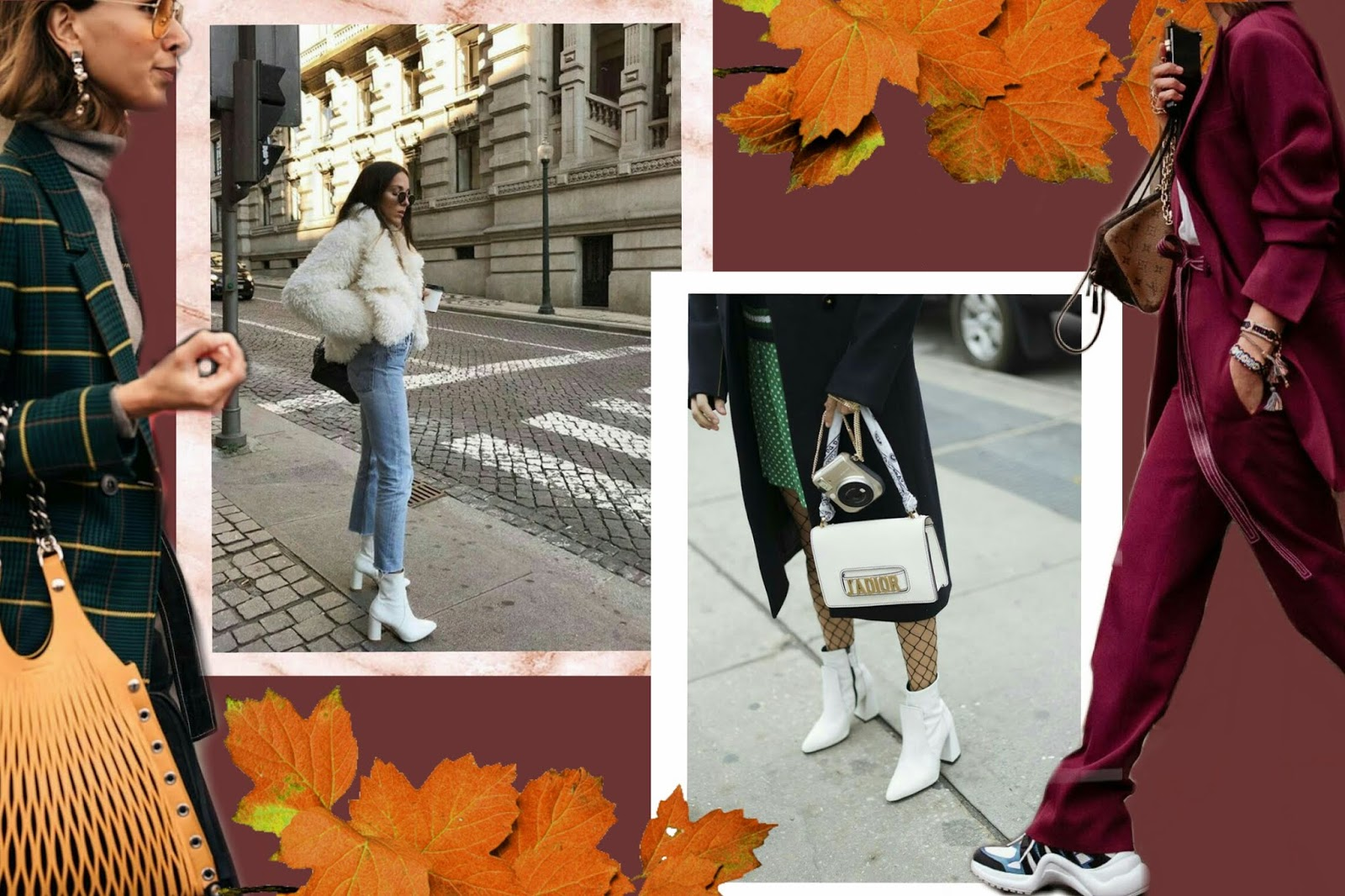 tendencias moda otoño 2018