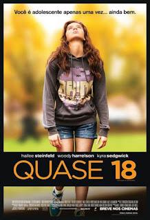 Quase 18 Dublado Online
