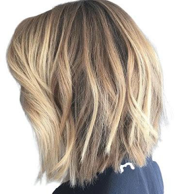 Long bob - Long bob haircuts