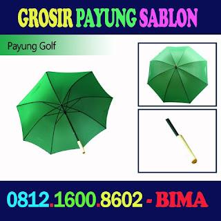 Grosir Payung Polos Surabaya
