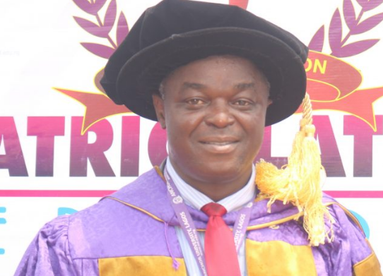 Police confirm the adoption of Anchor University Deputy VC