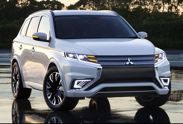 2018 Mitsubishi Outlander Sport Change, Redesign, Specs, Rumors, Price, Release Date (Last Model)