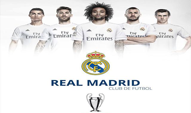Real Madrid's Winner 2016 Season Overview